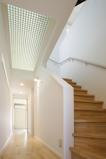 狭小住宅,住宅,階段