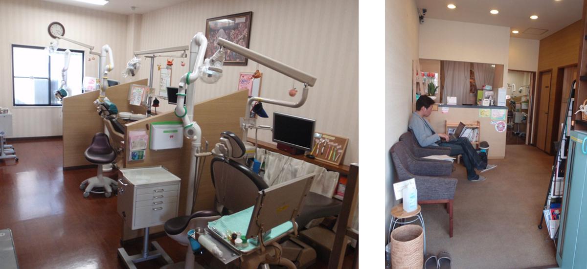 歯医者,クリニック,松野歯科医院