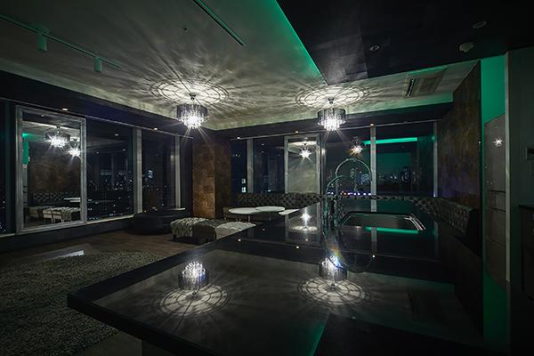 ミッドタウン_Club_partyroom